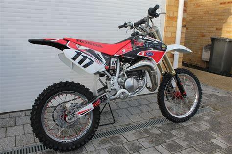 swing arm cr 85 2014 honda cr 85 expert brand new moto related