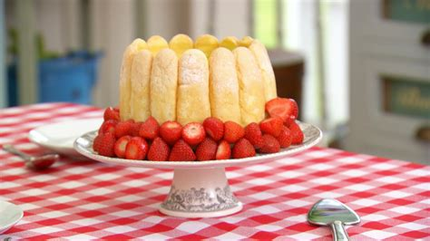 cuisine russe dessert fruit and lime russe recipe pbs food