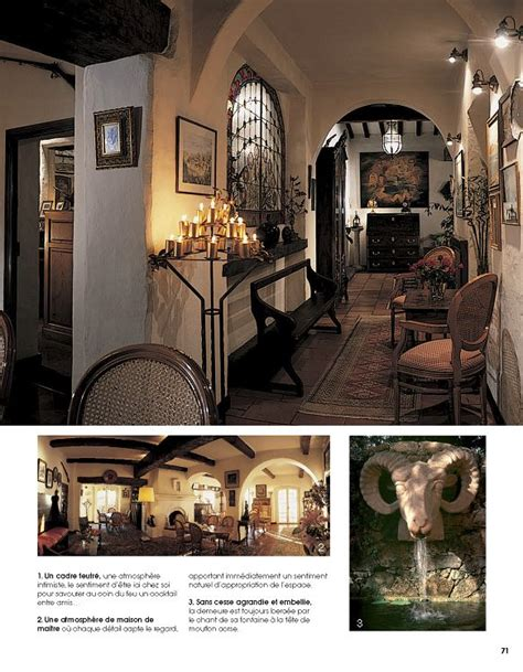 Decoration Interieur Maison De Maitre by Deco Interieur Maison De Maitre