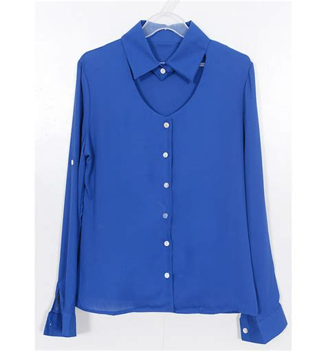 blue blouse 39 s blue blouse silk blouses