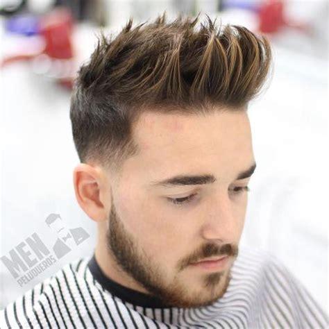 30 spiky hairstyles for in modern interpretation