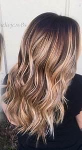 Balayage Blond Braun : bronde and bronze balayage brunette highlights hair color balayage balayage brunette hair ~ Frokenaadalensverden.com Haus und Dekorationen