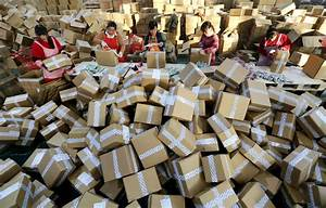 China's Singles' Day Could Set Crazy Records in 2017 | Time