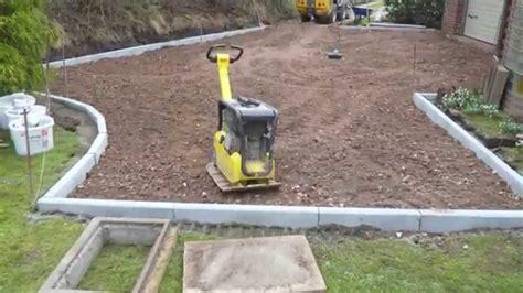 granit randsteine hornbach mischungsverh 228 ltnis zement