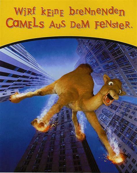 die legendaere camel kampagne