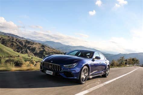 Essai : la Maserati Ghibli Hybrid est-elle ratée
