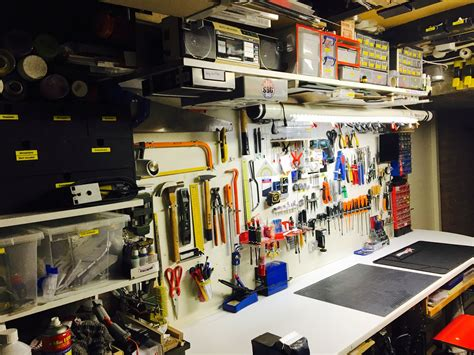Hobby Bench Rc Cars by My Rc Workshop Workshop Garage Workshop Garage