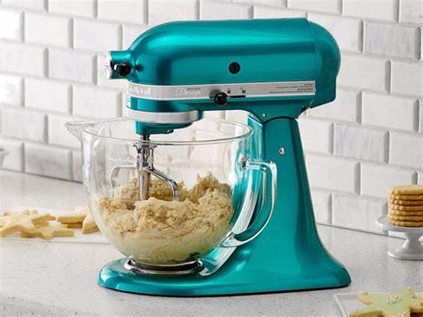 kitchenaid mixer mixers fancy attachments businessinsider insider maker