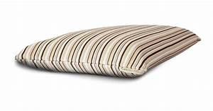 natural latex pillow thin back sleeper pillow essentia With essentia pillow