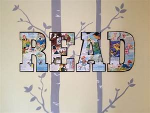 164 best images about read on pinterest signs vintage With read wooden letters