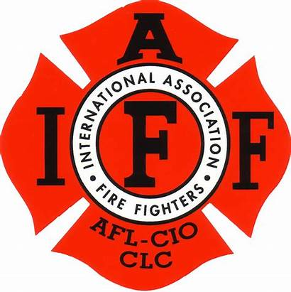 Fire Association Professional Ohio State Fighters Firefighters