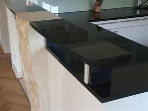 Arbeitsplatten Aus Granit : granit arbeitsplatten moderne granit arbeitsplatten ~ Michelbontemps.com Haus und Dekorationen