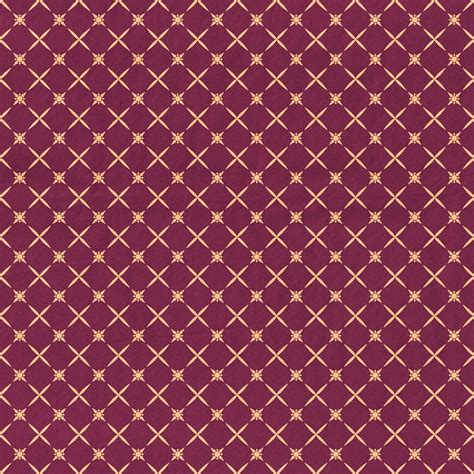illustration digital scrapbook paper maroon