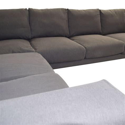 L Ikea by 53 Ikea Ikea Norsborg Grey L Shaped Sectional Sofas