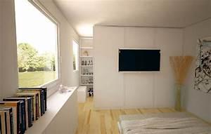 Kleiderschrank Mit Platz Für Fernseher : begehbarer kleiderschrank meine m belmanufaktur ~ Frokenaadalensverden.com Haus und Dekorationen