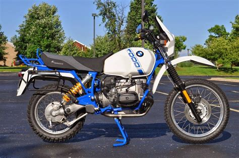 R100gs by Just Another R100gs Rebuild Advrider Bmw Airheads