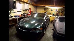My  900 1998 Pontiac Grand Prix Gtp 3800 Series 2 Engine Supercharged Loaded