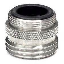 kitchen faucet adapter for garden hose why every homebrewer should own a faucet adapter