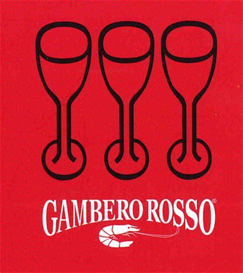 3 bicchieri gambero rosso i tre bicchieri 2013 gambero rosso intravino