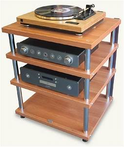 Soul To Sole Edge 1 Audio AV Rack The Listening Post