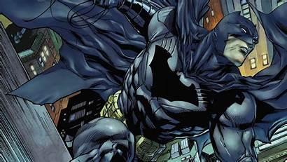 Batman Jim Lee 52
