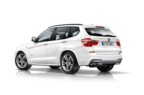 2012 Bmw Suv by 2012 Bmw X3 Suv