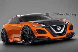 The 2019 Nissan 400Z Will Have Twin Turbo V6 With Up To