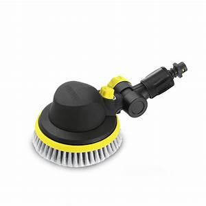 Brosse De Nettoyage Electrique : brosse rotative avec r glage du d tergent k rcher ~ Dailycaller-alerts.com Idées de Décoration