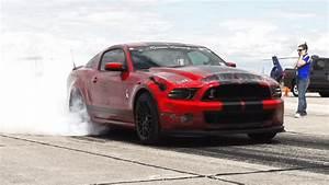 1000+ Horsepower 2013 Shelby Cobra GT500 *TEASER* (Derek Venable) - YouTube