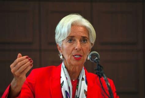 fmi si鑒e fmi lagarde ripresa si consolida ma non è piena ora riforme tiscali notizie