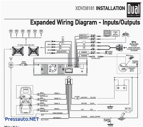 wiring diagram for sony xplod car stereo electrical