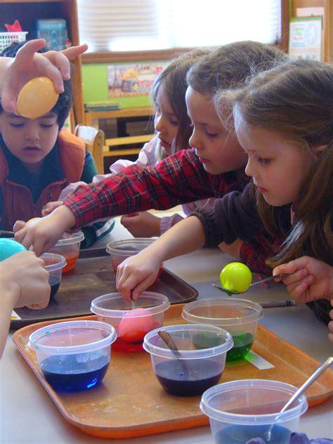 Blue Skies And Butterflies » Preschool And Kindergarten Age Children