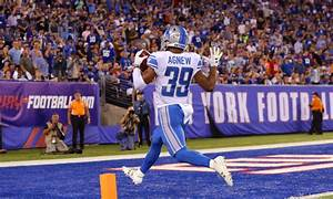 Jamal Agnew named NFC Special Teams Player of the Week