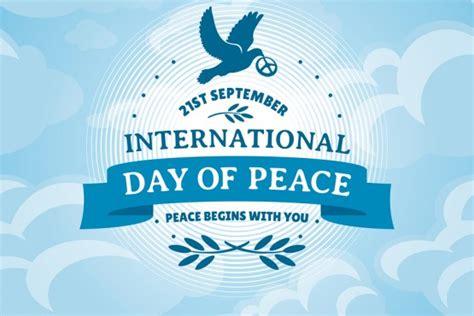 secretary general message   international