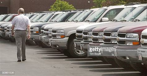 Hoskins Chevrolet Elk Grove by Elk Grove Foto E Immagini Stock Getty Images