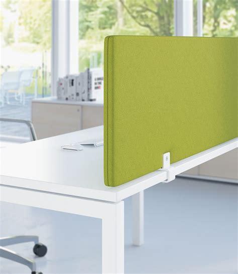 ecran de bureau écrans de séparation bureaux cloisons ubia mobilier de