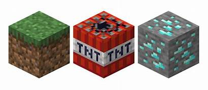 Blocks Minecraft Earth Reality Beyond Transparent Lego