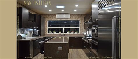 cocinas integrales modernas diseno fabricacion  venta