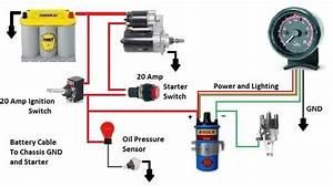 Engine Test Stand Wiring   Mgb  U0026 Gt Forum   Mg Experience