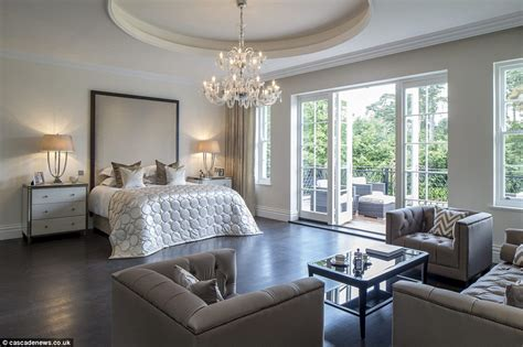 surrey mansion with eight bedroom 39 suites 39 and cinema on sale 17 5m daily mail