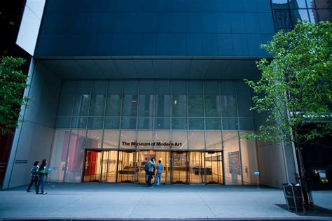 museum of modern in new york 10 must see contemporary museums with powerful artworks