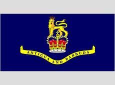 Antiguan Flags Antigua & Barbuda from The World Flag