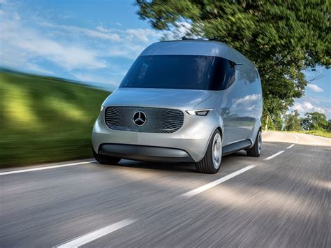 Best Electric Vans 2016 by Ranked 18 Best Car Innovations Of 2016 Business Insider