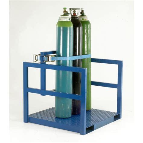 gas cylinder storage pallet jccouk
