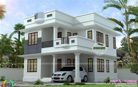 home design & decor in 2020 Kerala house design