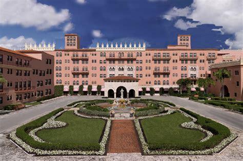 Boca Raton Resort & Club Boca Raton, Fl Business