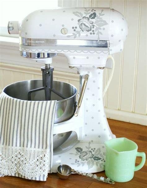Kitchen Mixer Decals by Best 25 Kitchen Aid Decals Ideas On