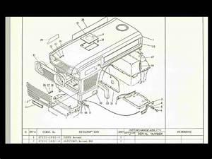 Kubota Parts Diagram Online