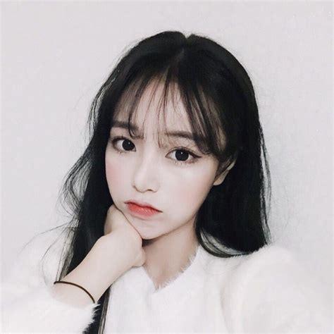 korean hairstyle female  shapely korean haircuts fashionre