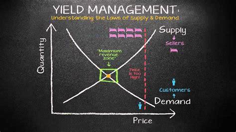 revenue management   application  disciplined